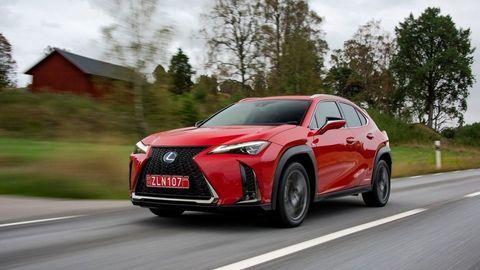 Thumb najpredavanejsie modely lexus v europe autozurnal 2