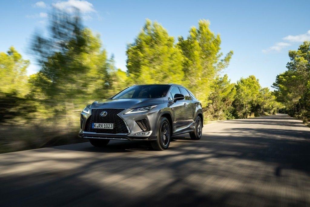 Content najpredavanejsie modely lexus v europe autozurnal 4