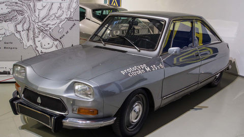 Thumb citro n m35 prototype no6 922citro n m35 prototype no6