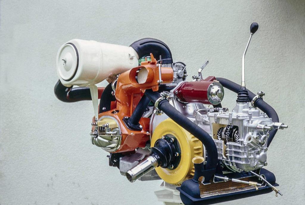 Content moteur monorotor wankel de la m35 1 932moteur monorotor wankel de la m35 1