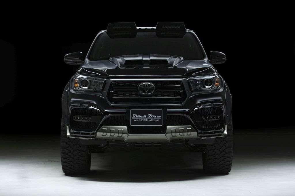 Content toyota hilux tuning autozurnal.com 2