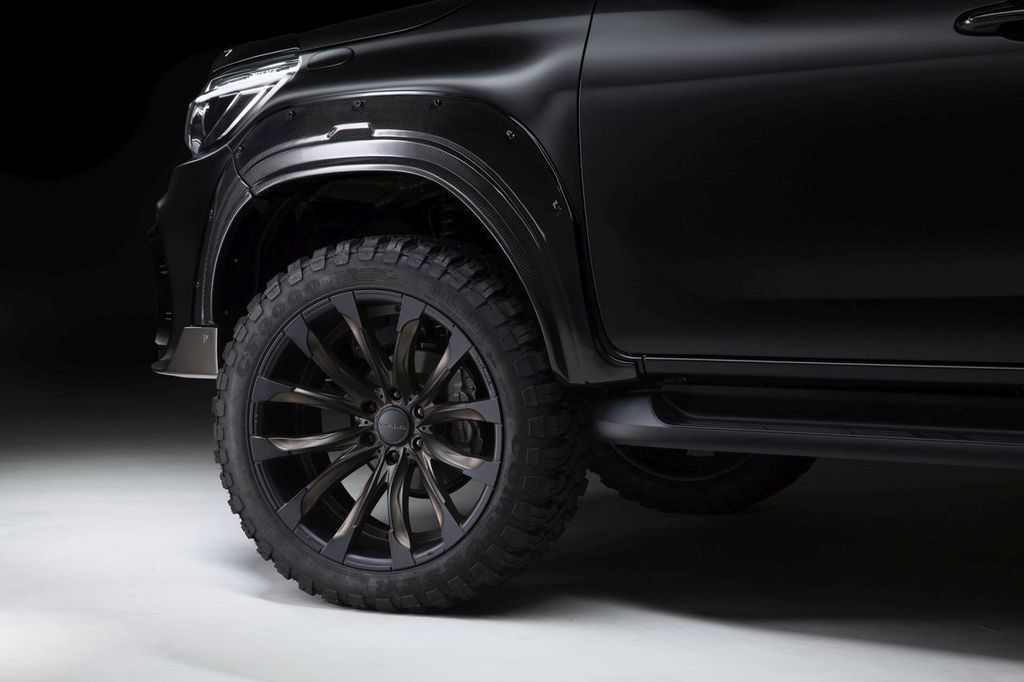 Content toyota hilux tuning autozurnal.com 1