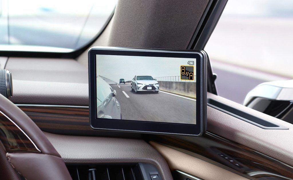 Content lexus es digitalne zrkadlo