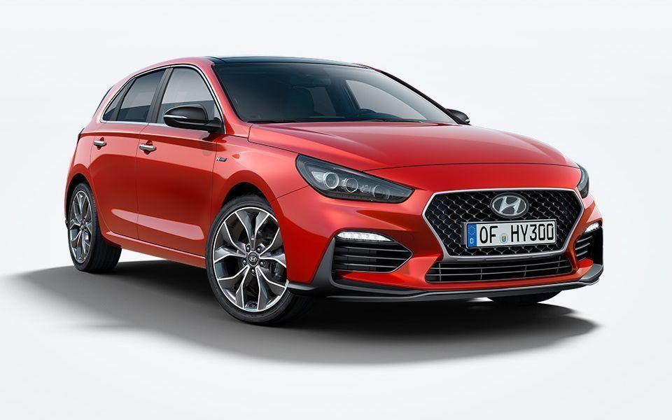 Content modernizovany hyundai i30 facelift 2020 autozurnal.com 1