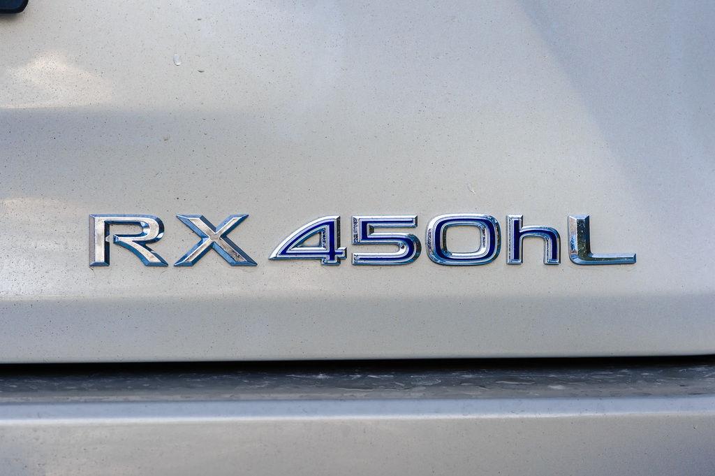 Content rx450hl sign 36