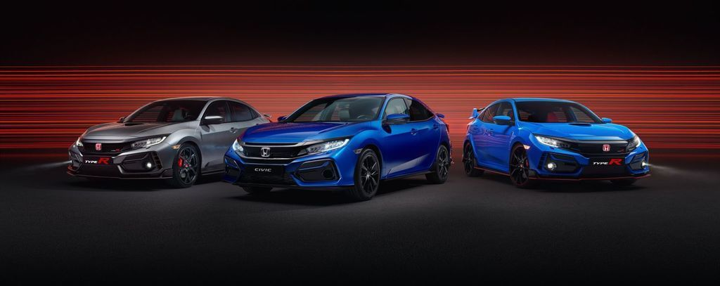Content honda civic type r sport line limited edition autozurnal.com 21