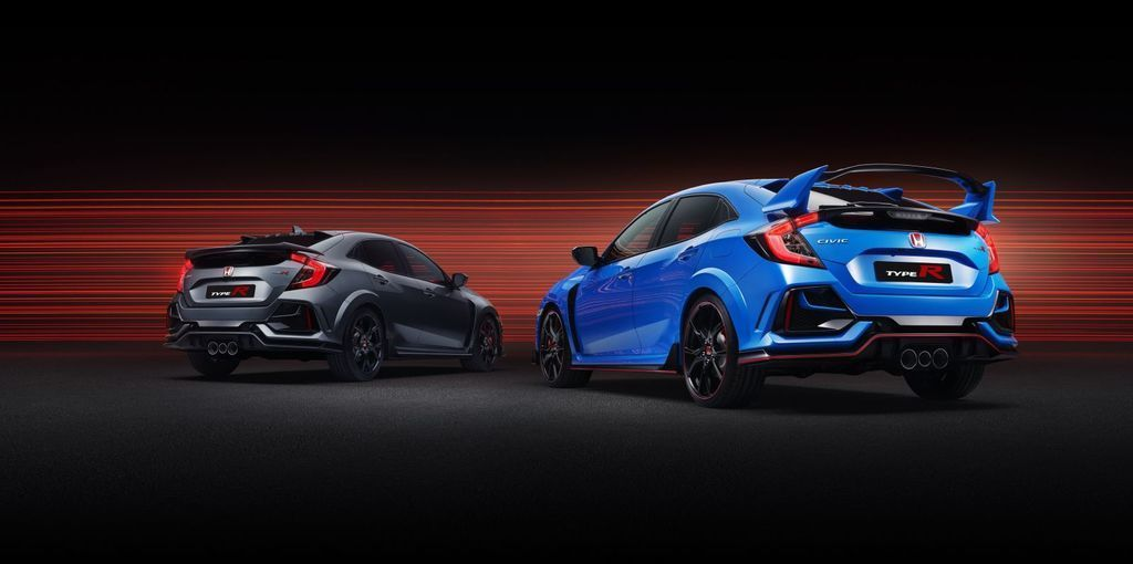 Content honda civic type r sport line limited edition autozurnal.com 22