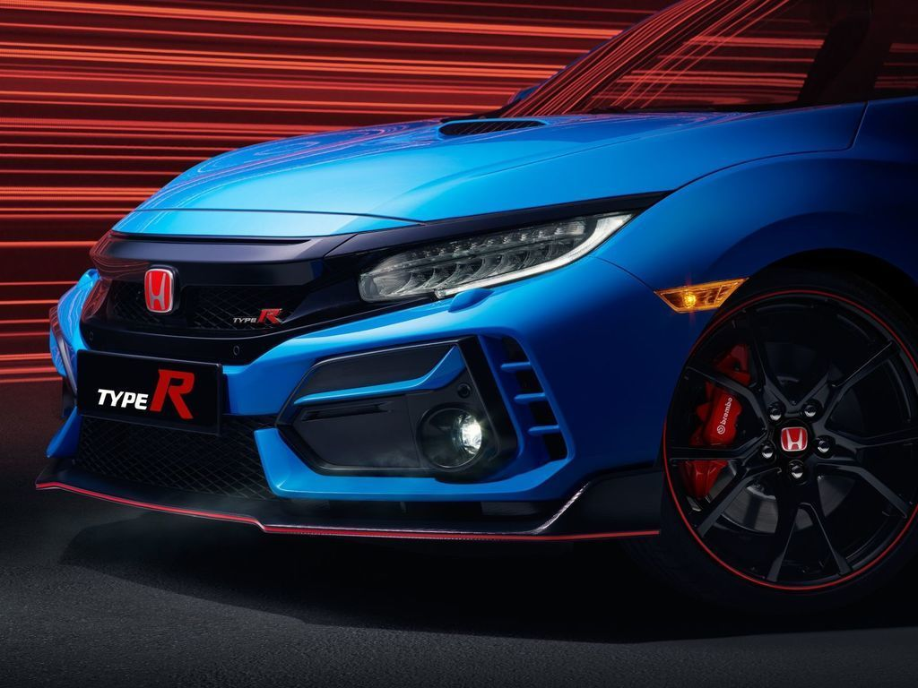 Content honda civic type r sport line limited edition autozurnal.com 1