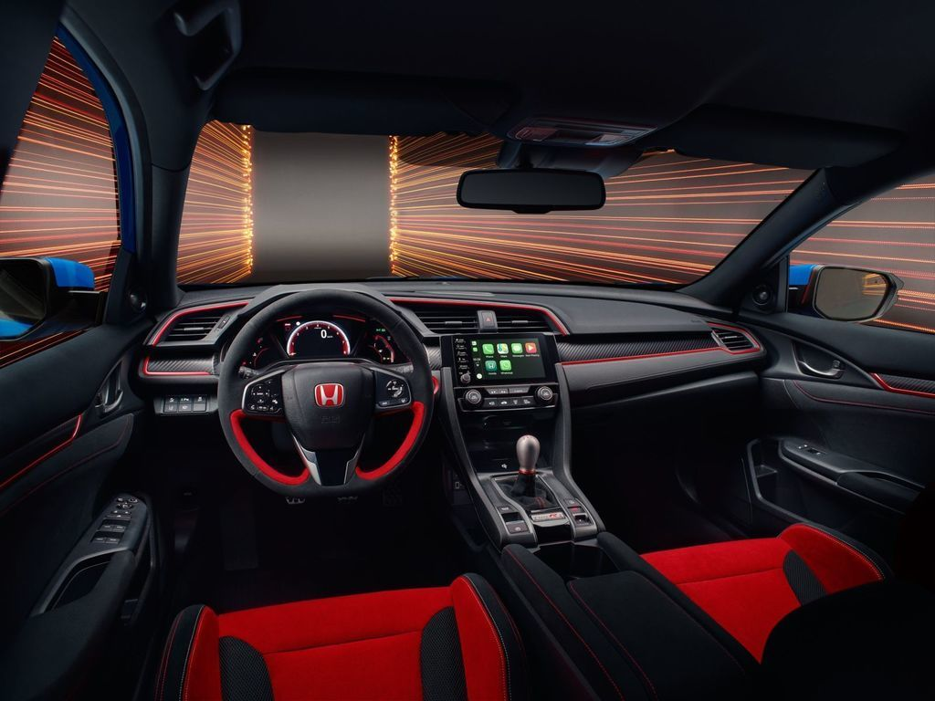 Content honda civic type r sport line limited edition autozurnal.com 4