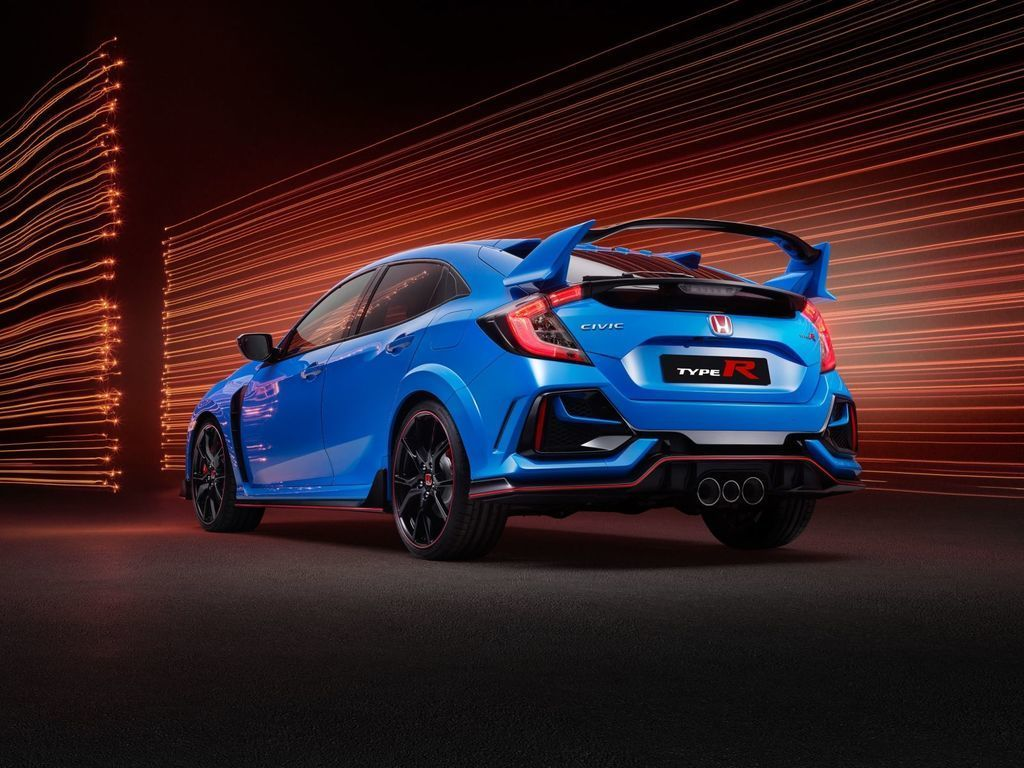 Content honda civic type r sport line limited edition autozurnal.com 5