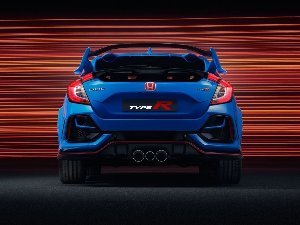 Content honda civic type r sport line limited edition autozurnal.com 6