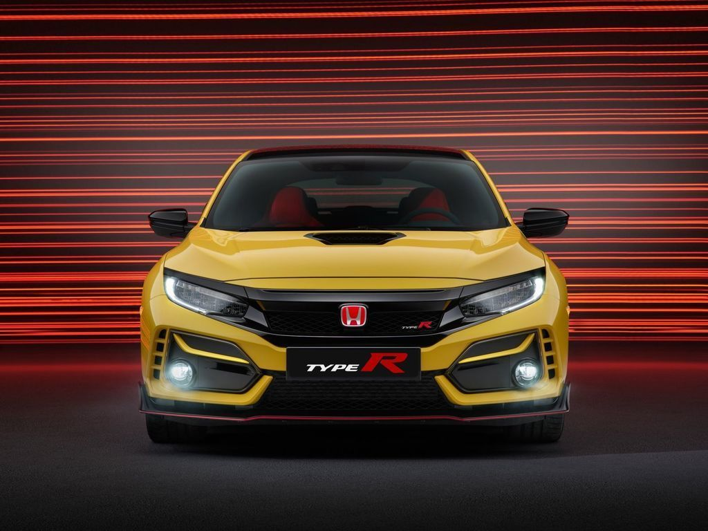 Content honda civic type r sport line limited edition autozurnal.com 10