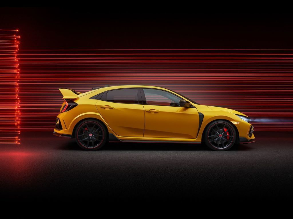 Content honda civic type r sport line limited edition autozurnal.com 14