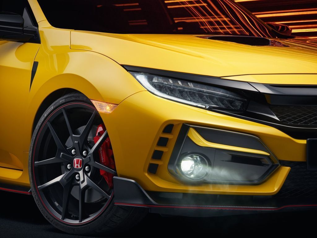 Content honda civic type r sport line limited edition autozurnal.com 16