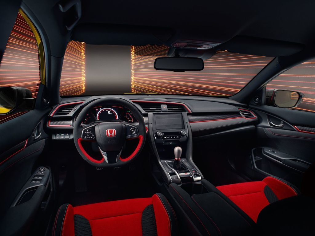 Content honda civic type r sport line limited edition autozurnal.com 17