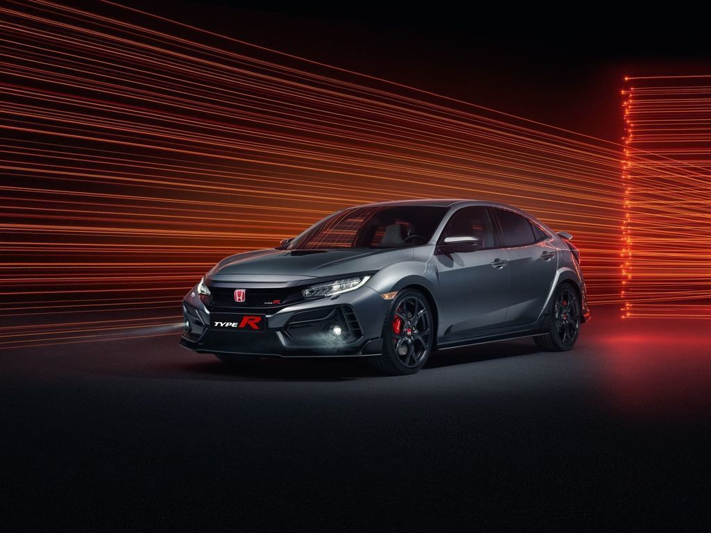 Content honda civic type r sport line limited edition autozurnal.com 26