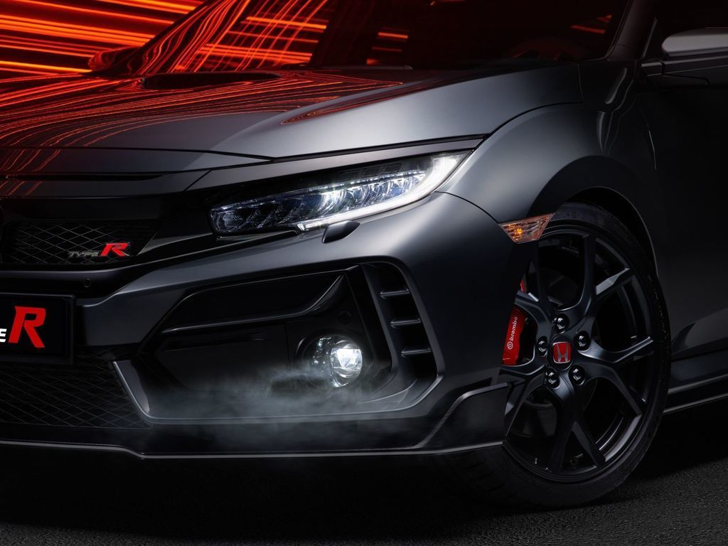 Content honda civic type r sport line limited edition autozurnal.com 27
