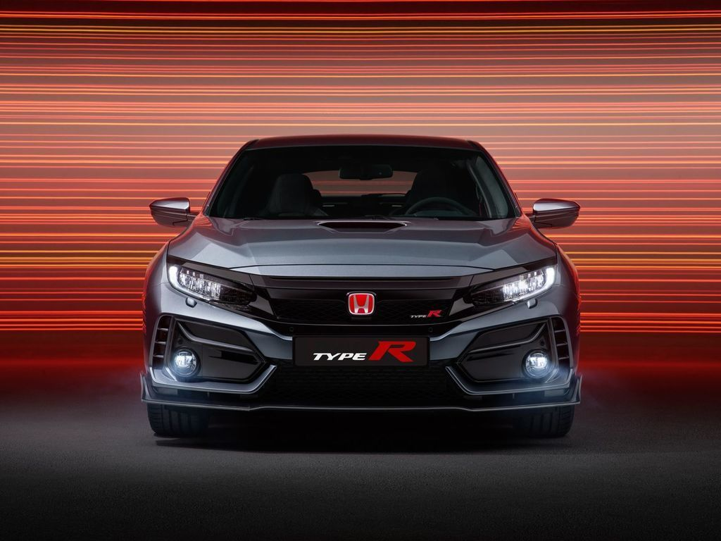Content honda civic type r sport line limited edition autozurnal.com 28