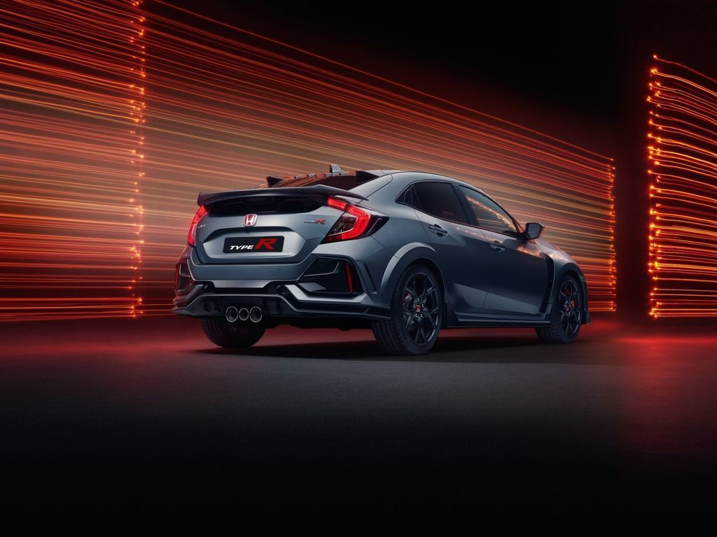 Content honda civic type r sport line limited edition autozurnal.com 31