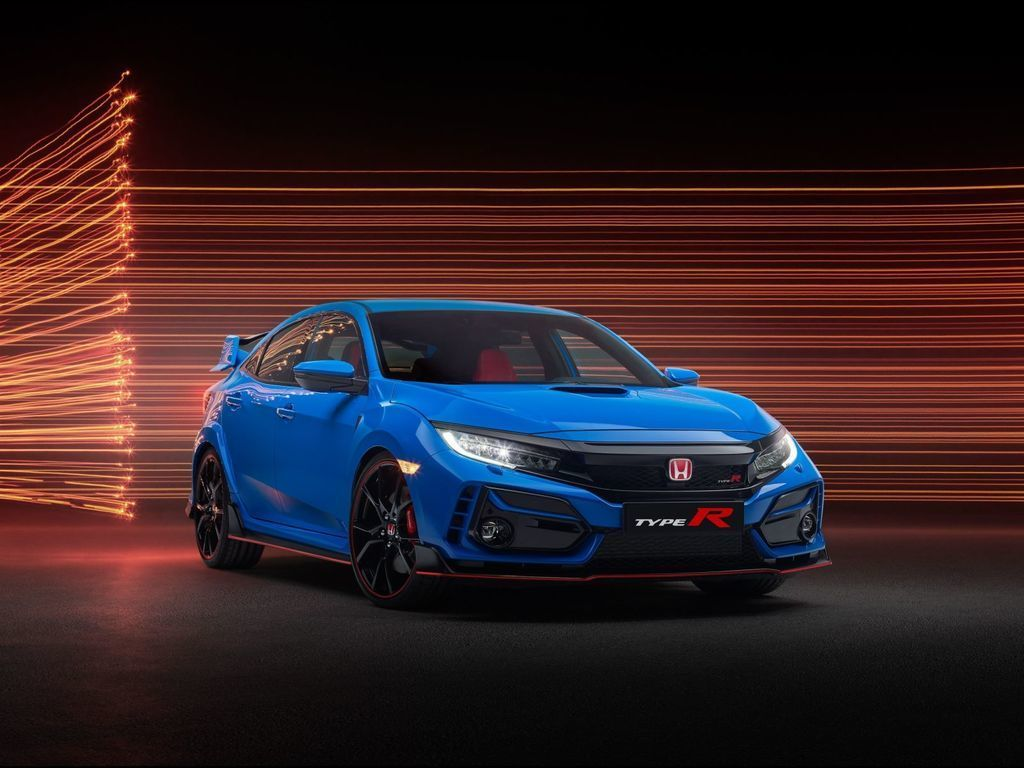 Content honda civic type r sport line limited edition autozurnal.com 39