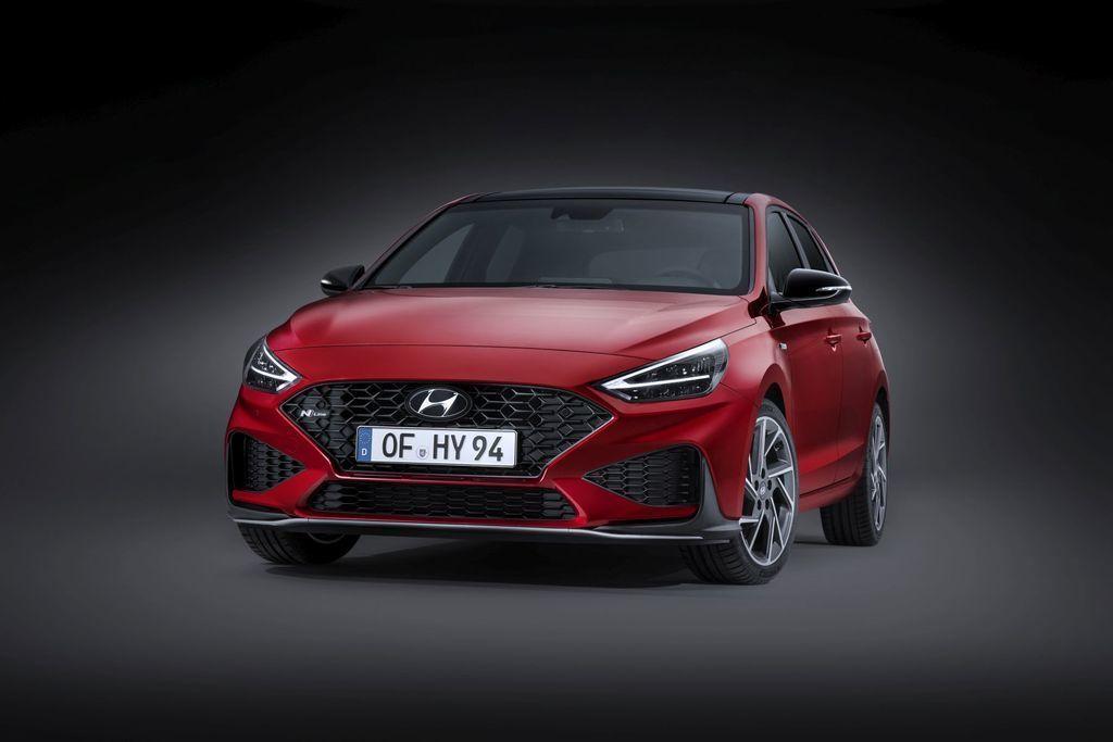 Content hyundai i30 2020 facelift autozurnal.com 3