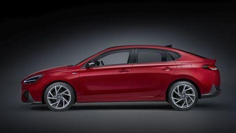 Thumb hyundai i30 2020 facelift autozurnal.com 2