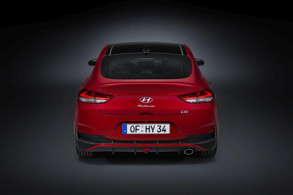 Content hyundai i30 2020 facelift autozurnal.com 1