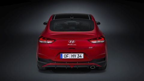 Thumb hyundai i30 2020 facelift autozurnal.com 1