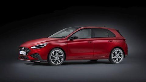 Thumb hyundai i30 2020 facelift autozurnal.com 6