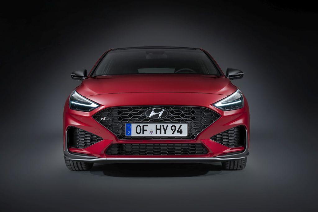 Content hyundai i30 2020 facelift autozurnal.com 8