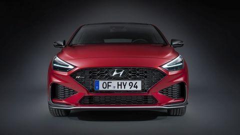 Thumb hyundai i30 2020 facelift autozurnal.com 8