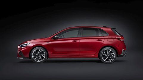 Thumb hyundai i30 2020 facelift autozurnal.com 9