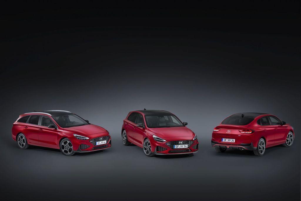 Content hyundai i30 2020 facelift autozurnal.com 11