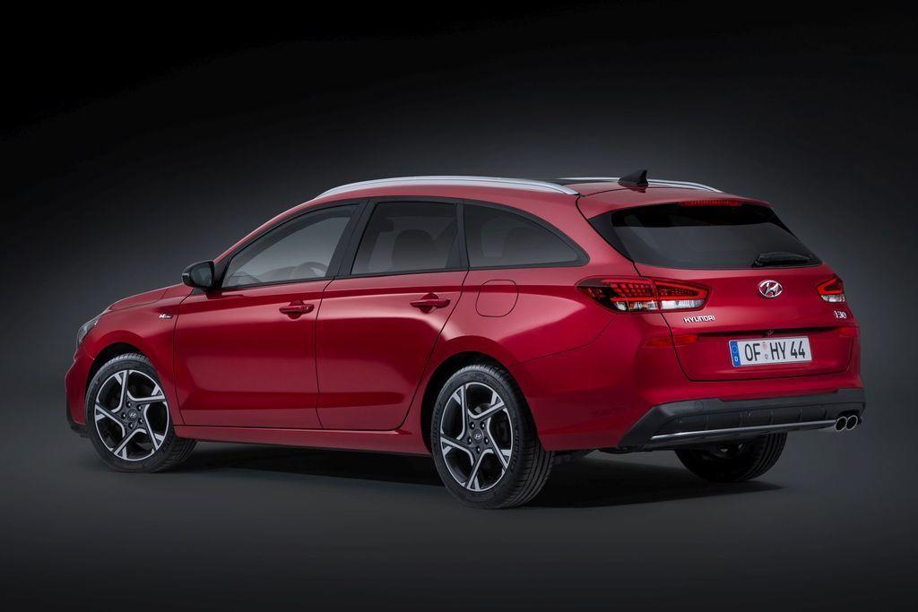 Content hyundai i30 2020 facelift autozurnal.com 13
