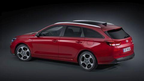 Thumb hyundai i30 2020 facelift autozurnal.com 14