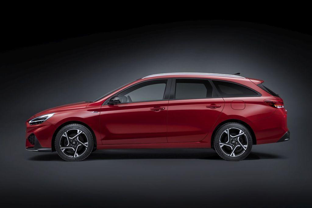 Content hyundai i30 2020 facelift autozurnal.com 16