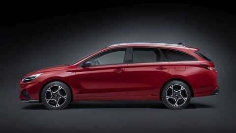 Thumb hyundai i30 2020 facelift autozurnal.com 16