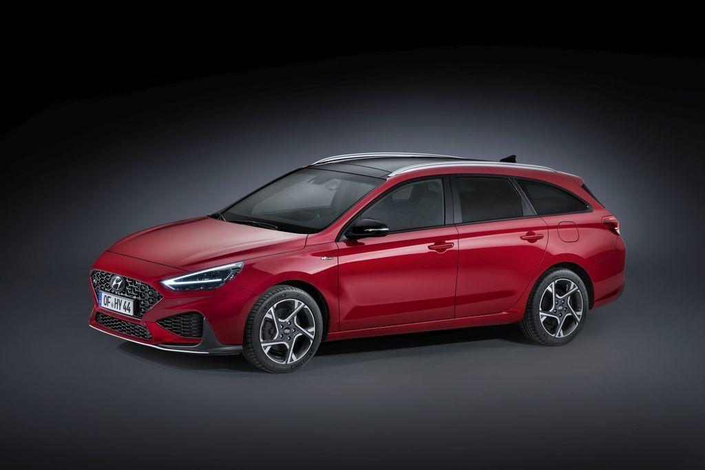 Content hyundai i30 2020 facelift autozurnal.com 15