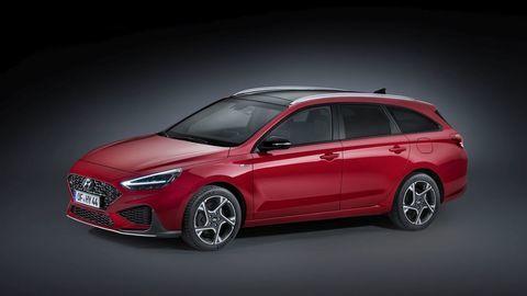 Thumb hyundai i30 2020 facelift autozurnal.com 15
