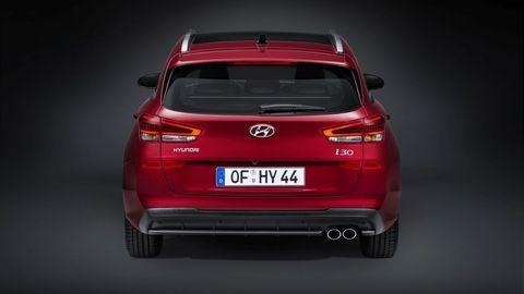 Thumb hyundai i30 2020 facelift autozurnal.com 17