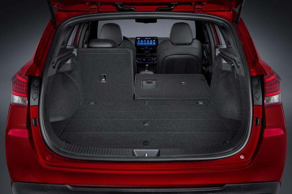 Content hyundai i30 2020 facelift autozurnal.com 20