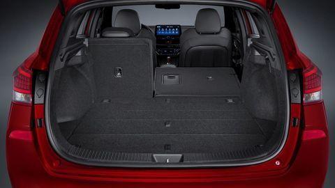 Thumb hyundai i30 2020 facelift autozurnal.com 20