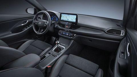 Thumb hyundai i30 2020 facelift autozurnal.com 22
