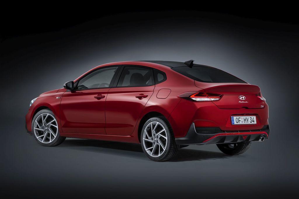Content hyundai i30 2020 facelift autozurnal.com 26