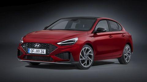 Thumb hyundai i30 2020 facelift autozurnal.com 25