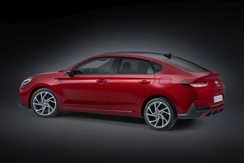 Content hyundai i30 2020 facelift autozurnal.com 27