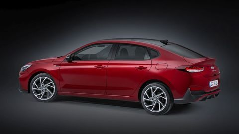 Thumb hyundai i30 2020 facelift autozurnal.com 27
