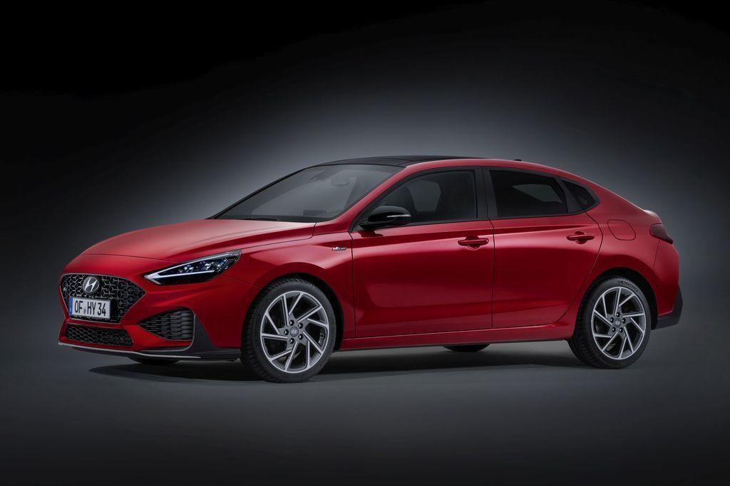 Content hyundai i30 2020 facelift autozurnal.com 28