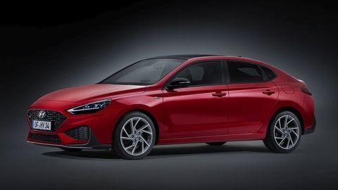 Thumb hyundai i30 2020 facelift autozurnal.com 28