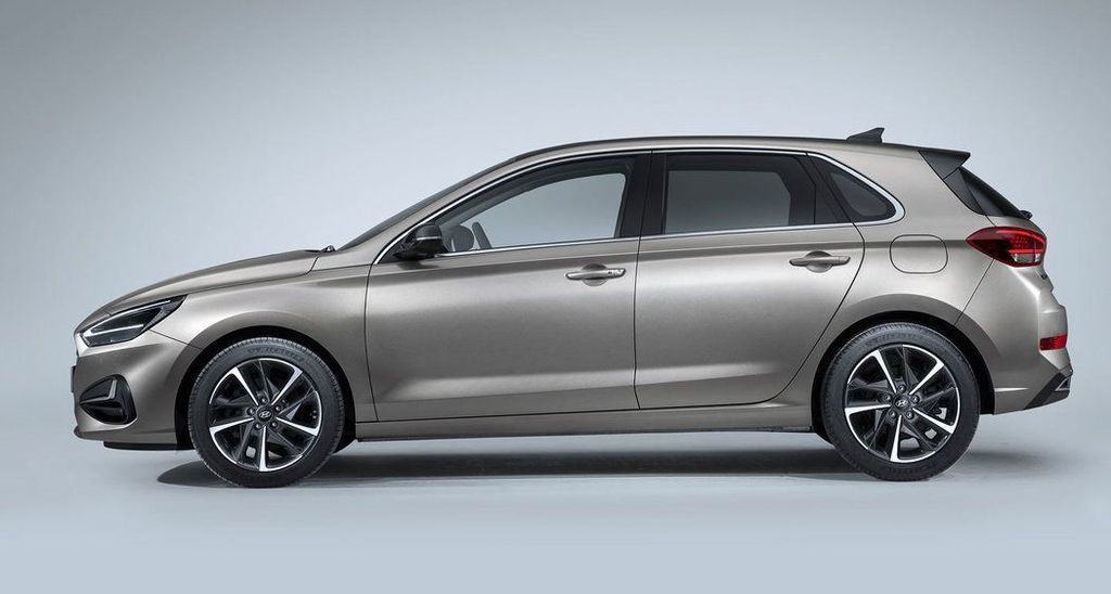 Content hyundai i30 facelift klasik autozurnal.com 2